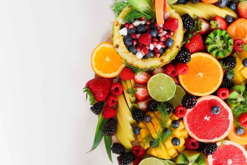 6 Ernährungstipps für einen glücklichen und gesundenAlltag
